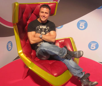 Big Brother's first winner Craig Phillips says the show ...