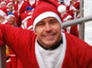 craig in santa outfit