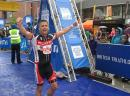 Craig Phillips at Tri Liverpool